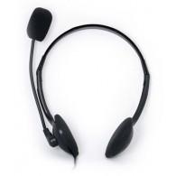 Наушники SmartBuy SBH-5000 EZ-TALK с микрофон, шнур 1,8 м