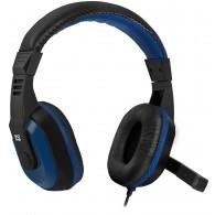 Наушники Defender HN- G190 игровые с микрофоном (64116)