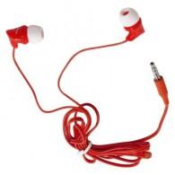 Наушники SmartBuy SBE-540 Junior красные \ 200\400