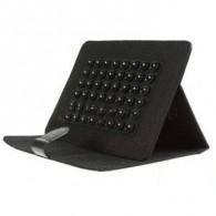 Чехол для планшета 10'' черный D10 на присосках