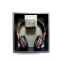 Наушники-плеер STN 18 (Fm, microSD,Bluetooth) с подсветкой