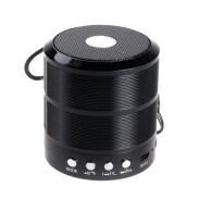 Колонка портативная WS-887 (USB/microUSB/Bluetooth)