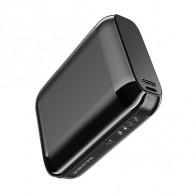 Внешний аккумулятор 10000mAh Borofone BJ1, 2USB-выхода, черный