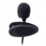 Микрофон Ritmix RСM- 101 петличный джек 3,5