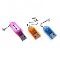 Картридер для MicroSD (548108)