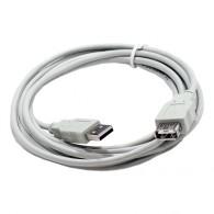 Кабель удлинительный USB2.0 Am-Af Telecom 3м