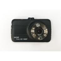 Видеорегистратор Mega Т660 (2 камеры,120\90°,microSD до 32Gb)