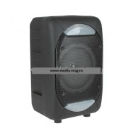 Колонка портативная 6.5 (ZSQ-6105) (Bluetooth/USB /FM/пульт