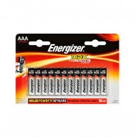 Батарейка Energizer LR03 BL 12/24
