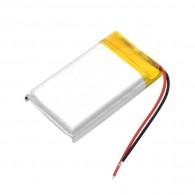 Аккумулятор li-pol 3.7V 700 mAh (39*22*65) литий-полимер