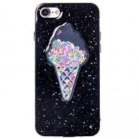 Чехол для iPhone 7\8 мороженое