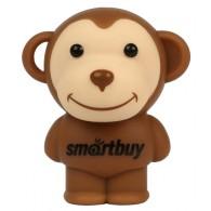 Флэш-диск SmartBuy 8GB USB 2.0 Обезьянка