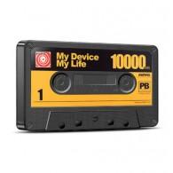 Внешний аккумулятор 10000mAh Remax Tape 2USB*2.1A (RP-T10)
