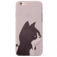 "Чехол для iPhone 6 ""Котики"""