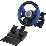 Руль Defender Challenge Turbo GT 10кнопок + 2переключателя