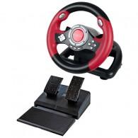 Руль Defender Challenge Mini LE 8 кнопок+2 переключателя