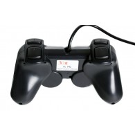 Game-pad 3Cott GP-02 (2 джойстика,USB)