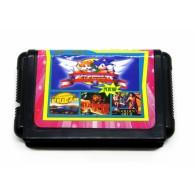 Игровой картридж для Sega