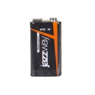 Батарейка Jazzway 6F22 sh 1/10