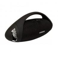 Мини-колонка Hopestar H37 (Bluetooth,FM,USB,AUX) черный