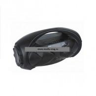 Колонка портативная RS8884 (Bluetooth/USB /SD/FM/дисплей/TWS) чер
