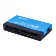 Картридер L-Pro 1152 (SD,microSD, MS, M2)