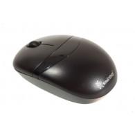 Мышь SmartBuy SBM-326AG-K беспроводная черная