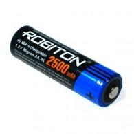 Аккумулятор Robiton R6 2500 Ni-Mh BL 1