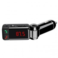 MP3 FM модулятор автомоб. BC06 (Bluetooth, USB,SD)