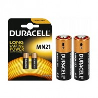 Батарейка Duracell 23A (MN21) 2/20