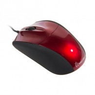 Мышь SmartBuy SBM-325 R оптическая USB красная