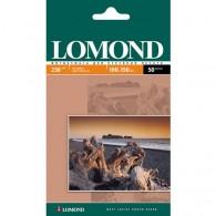 Бумага Lomond матовая 10х15, 230г /50 л. (0102034)