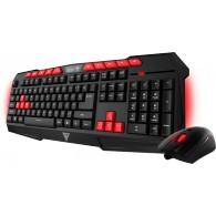 Комплект Gamdias клавиатура Ares V2+мышь Demeter V2