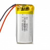 Аккумулятор li-pol 3.7V 800 mAh (90*20*40) литий-полимер