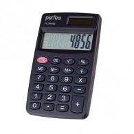 Калькулятор Perfeo PF_4856 карманный (8 разряд)
