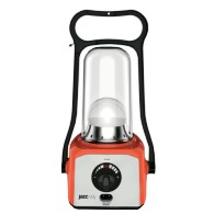 Фонарь Jazzway Accu5-L5 LED серый