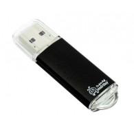 Флэш-диск SmartBuy128GB USB 3.0 V-Cut черный