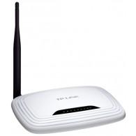 Маршрутизатор TP-Link TL-WR720N 2xLAN Wi-Fi 802.11 b/g/n
