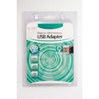 Адаптер USB Wi-Fi 802.11 b/g/n до 150мбит/с