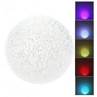 "Светодиодный шар 10см ""Snowball"" 3xLR44"