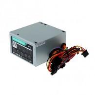 Блок питания Aerocool ECO-600W (20+4+4)pin, (6+2)pin, 4хSATA,3хMolex, FDD, 12см