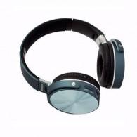 Наушники-плеер JB950 синие (Fm, microSD,Bluetooth)