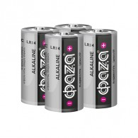 Батарейка Фаzа LR14 sh4
