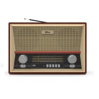 Радиоприемник Ritmix RPR--102 (220V, USB\SD)