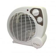 Тепловентилятор Engy EN-513 2кВт, спир.нагрев, рег-р, 3 реж (1000\2000\хол