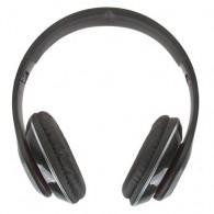 Наушники-плеер Eltronic 4462 (microSD, Bluetooth) черные