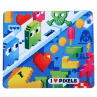 Коврик для мыши Пиксель (1143145)