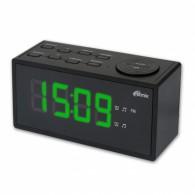 Часы электронные Ritmix RRC-1212 будильник+ радио