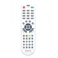 Пульт универсальный HUAYU RM-SAT1111+E SAT/DVB-T2/ TV