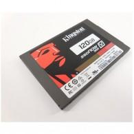 Внутренний диск SSD Kingston 120Gb 2.5'', SATA-III